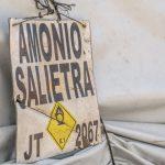 KLASCO atsivėrė visuomenei: parodė, kaip krauna ir laiko amonio salietrą