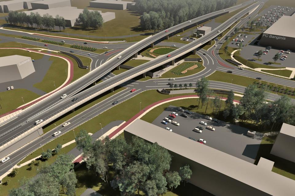Ambicingiausią Klaipėdos projektą pristabdė klausimai