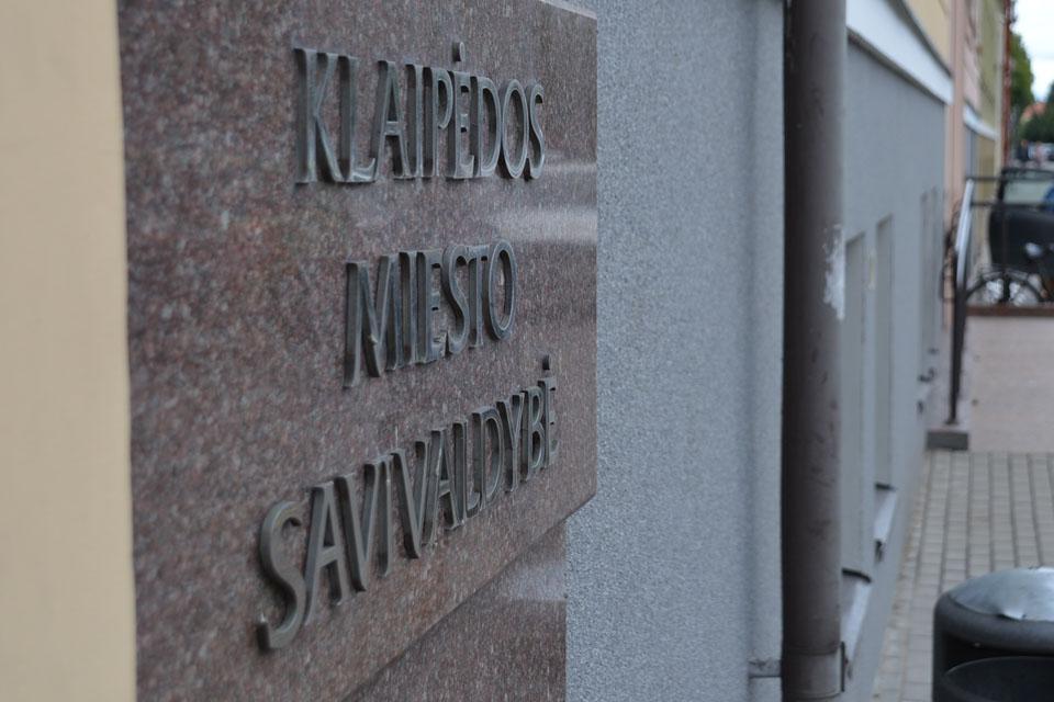 Kaip atrodys naujoji Klaipėdos taryba?