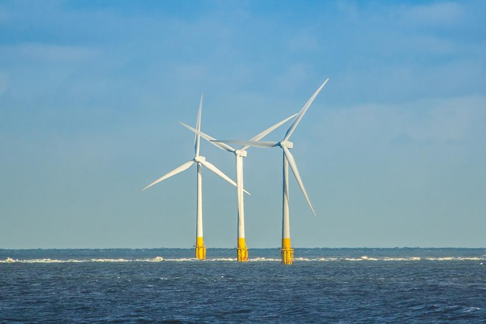 """""""Offshore Klaipėda"""" renginio akiratyje – jūrinės vėjo energetikos plėtra"""