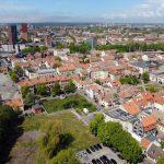 Miestiečių pasiūlymai: nuo laisvalaikio centrų, taršos mažinimo iki pervažų tvarkymo