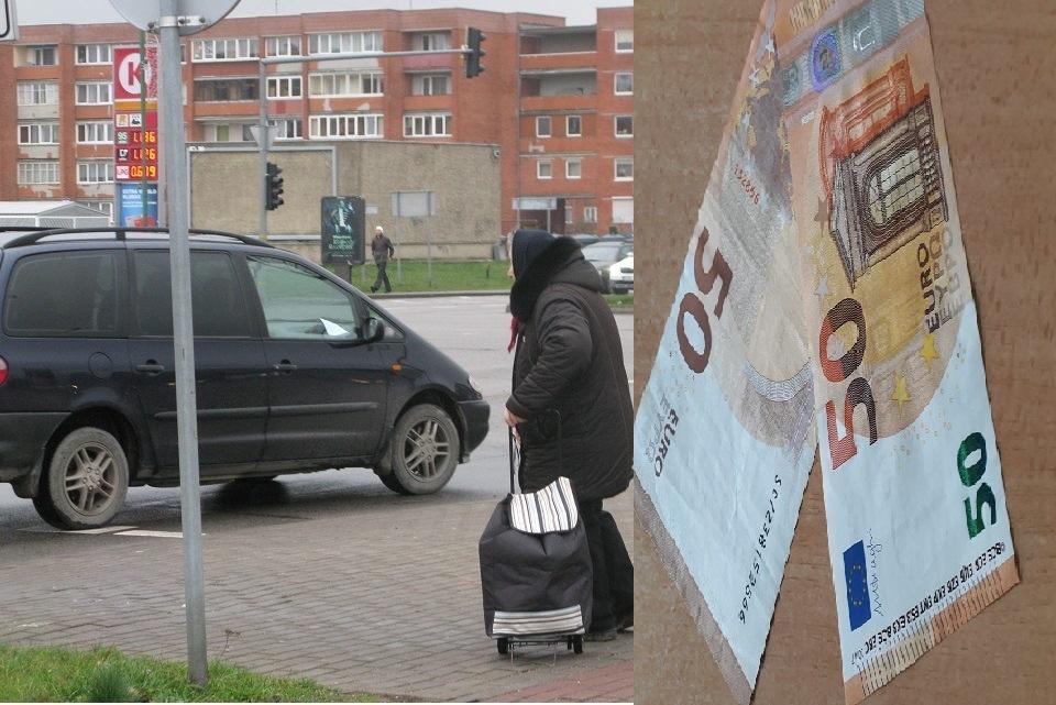 Seimas po antrojo balsavimo pritarė 100 eurų išmokai (atnaujinta)