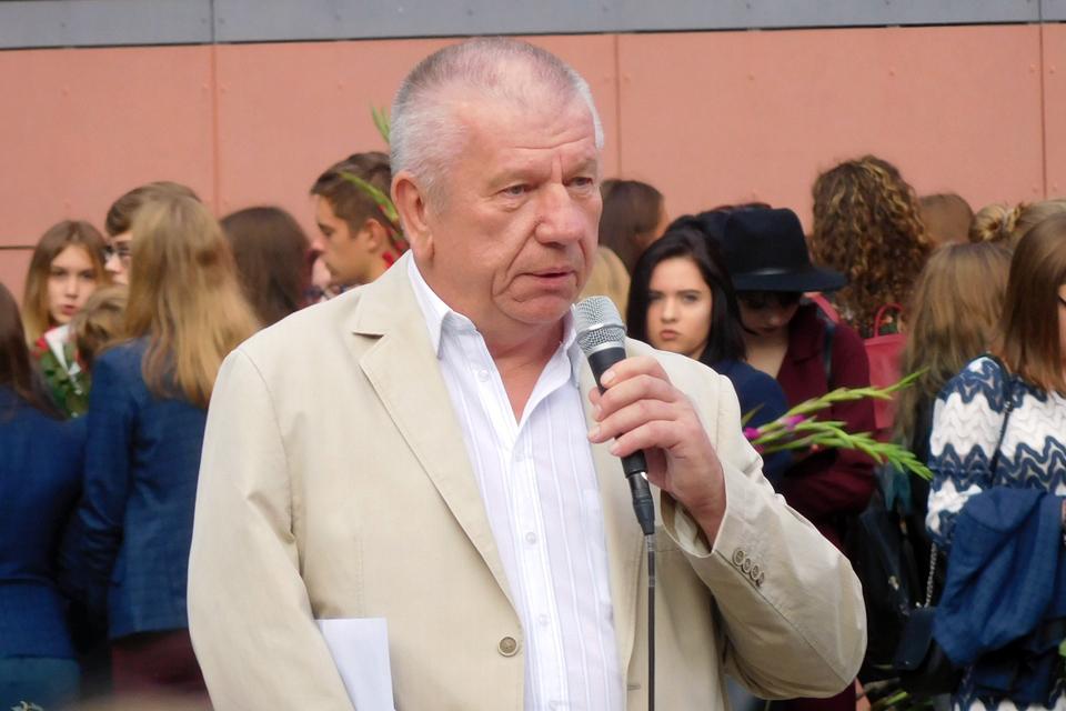 Juozui Šikšneliui – medalis iš Prezidentės rankų