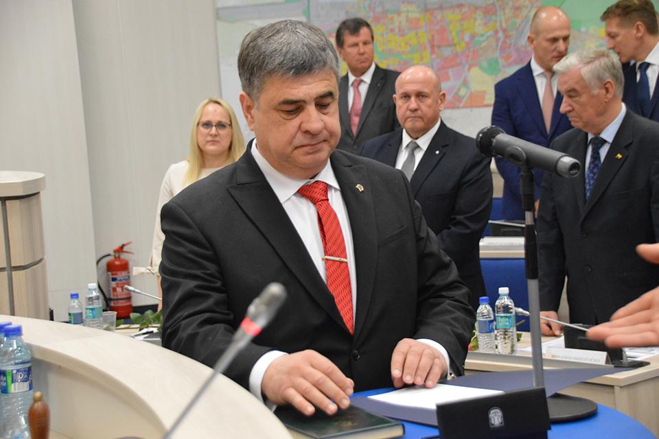Klaipėdos savivaldybės įstaigoje atsiradęs naujas etatas atiteko politikui