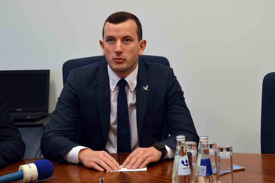 Rajono verslininkus kviečia į susitikimą su ministru