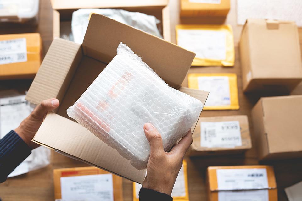 Pastebėti sutrikimai, kai PVM už trečiųjų šalių prekes apmokamas pirkimo metu