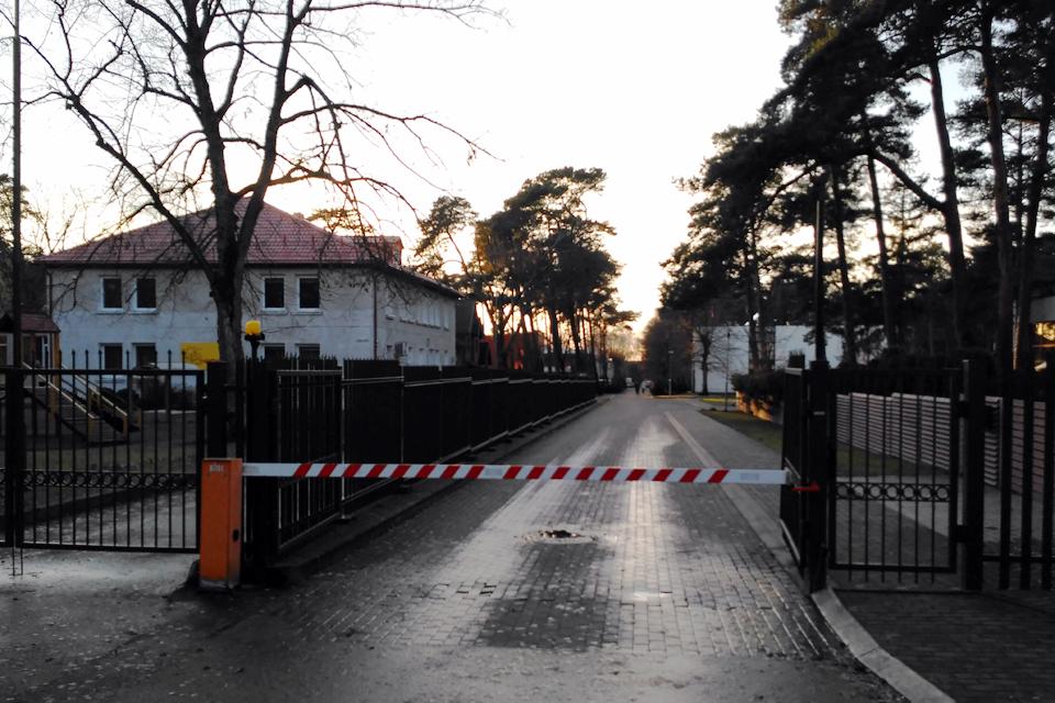 Skautų gatvė: kova tebevyksta