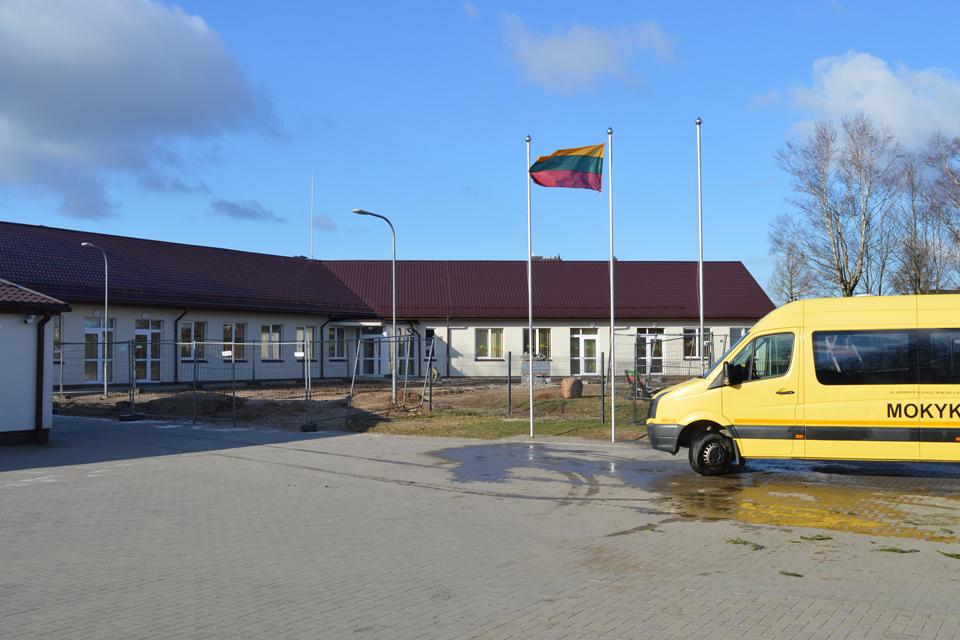 Klaipėdos rajone išlieka darželių deficitas