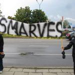 Kova su kvapais: prokuratūra vėl turės prisijungti