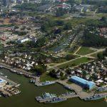 Miesto vandens telkiniai: ar galima pagerinti jų būklę?