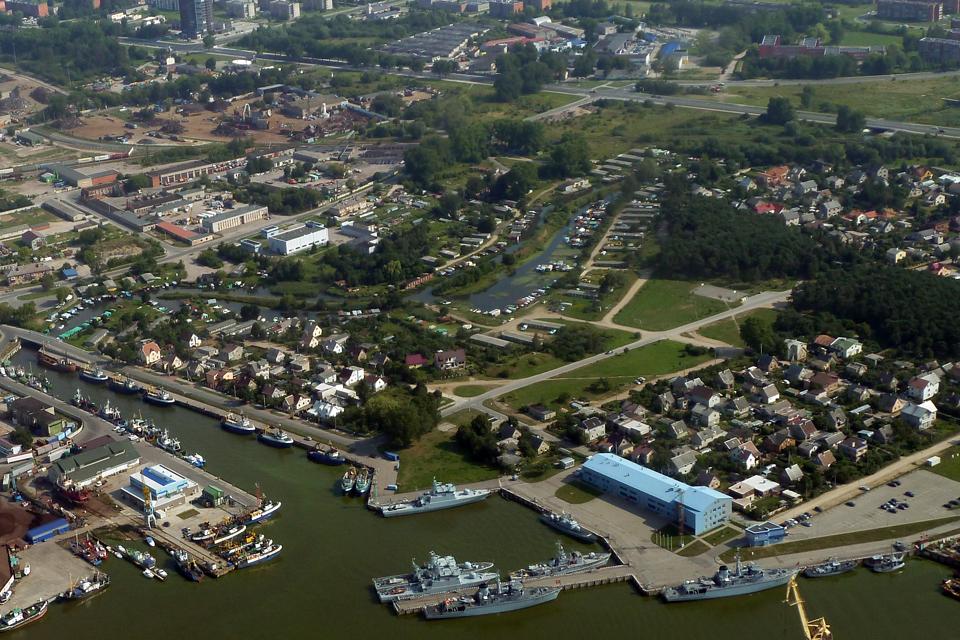Klaipėdos Zimbabvėje – naujų sprendimų paieškos