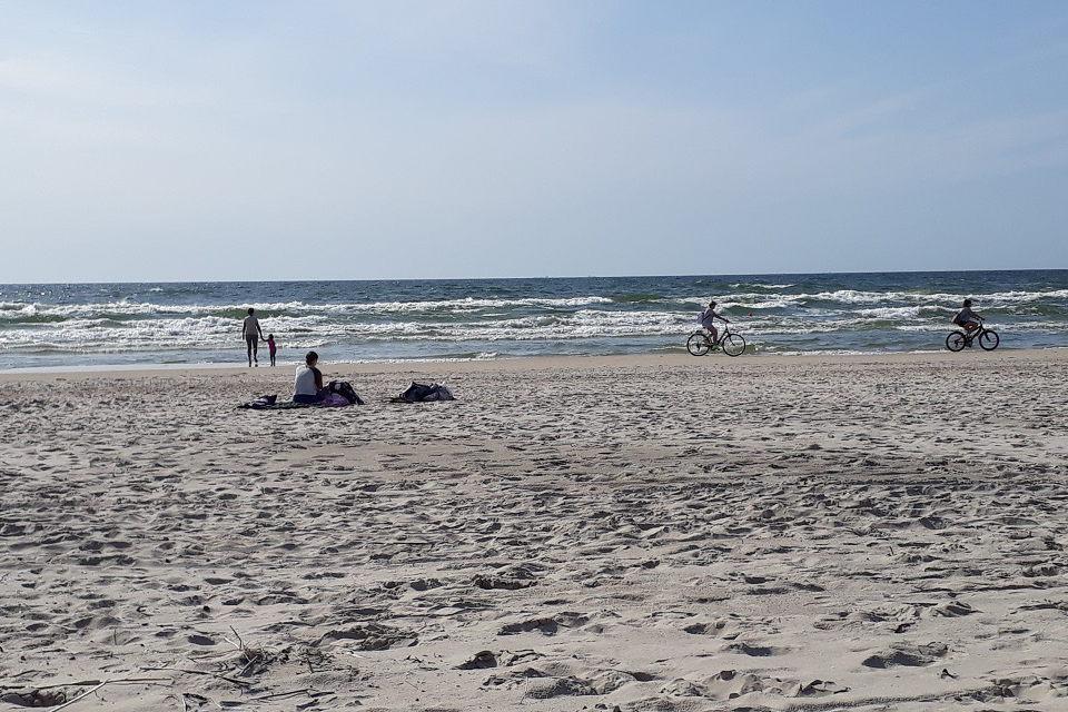 Smiltynėje – šeimos tragedija (atnaujinta)