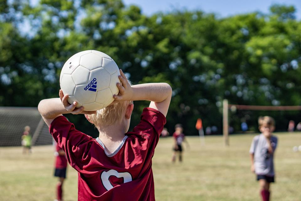 Sportuojančių vaikų tėvams – triskart didesni mokesčiai