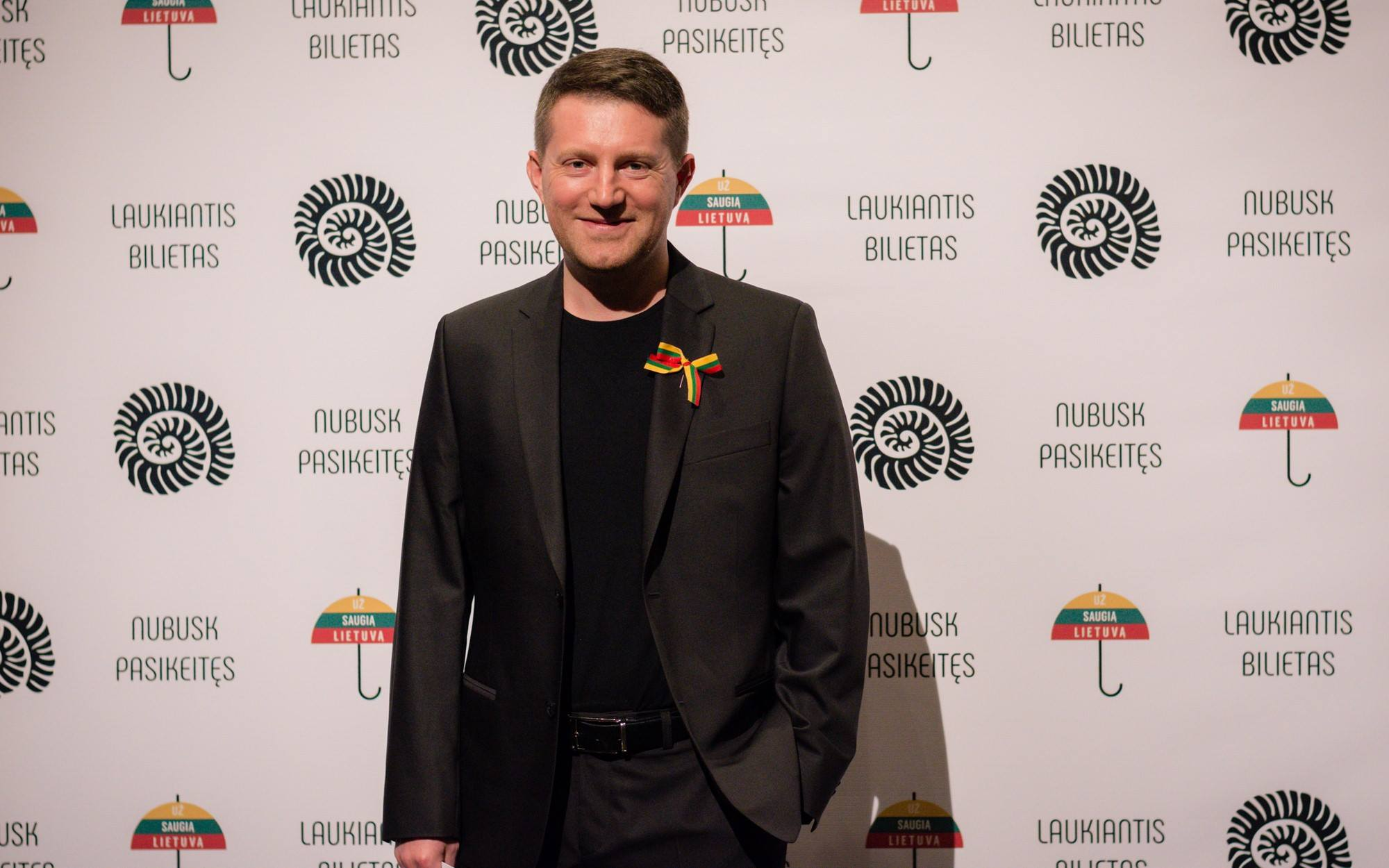 Главой клайпедского отделения Партии свободы стал предприниматель Евгений Соколов
