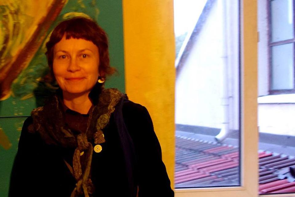 Sondra Simana: Klaipėdos kultūros apžvalgos
