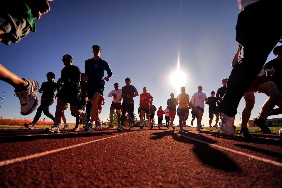 Sportininkai vėl galės treniruotis bazėse, bet bus griežtų apribojimų