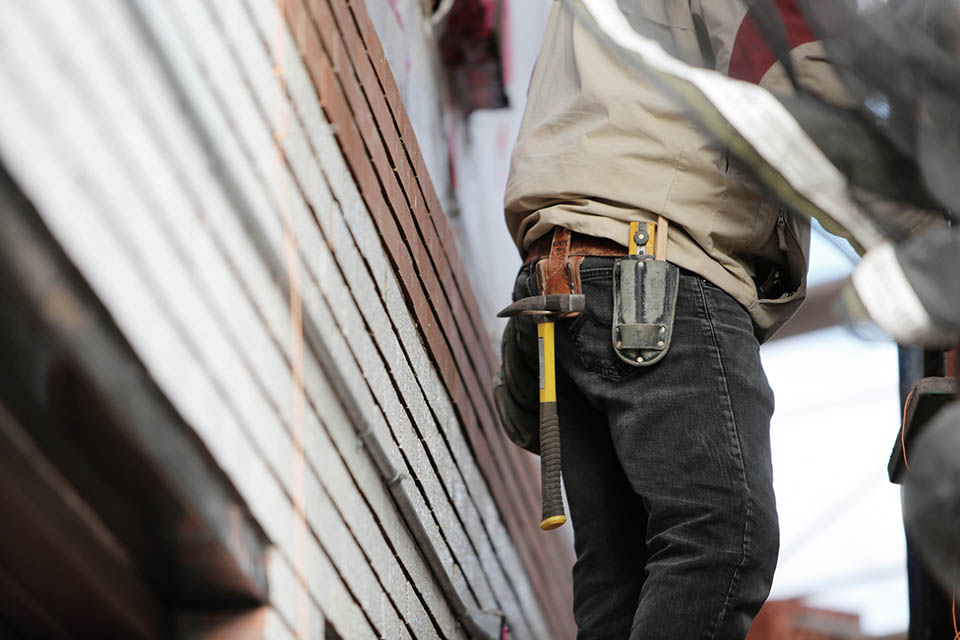Šešėlinis statybininkas aiškinsis teisme