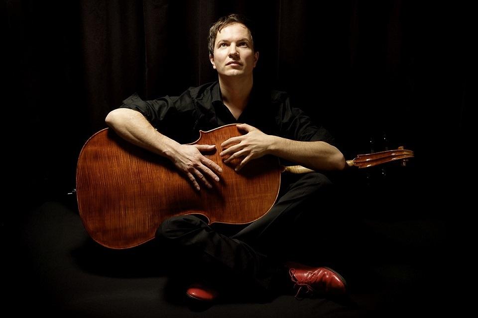 Klaipėdoje pirmąkart – tarptautinė violončelės akademija