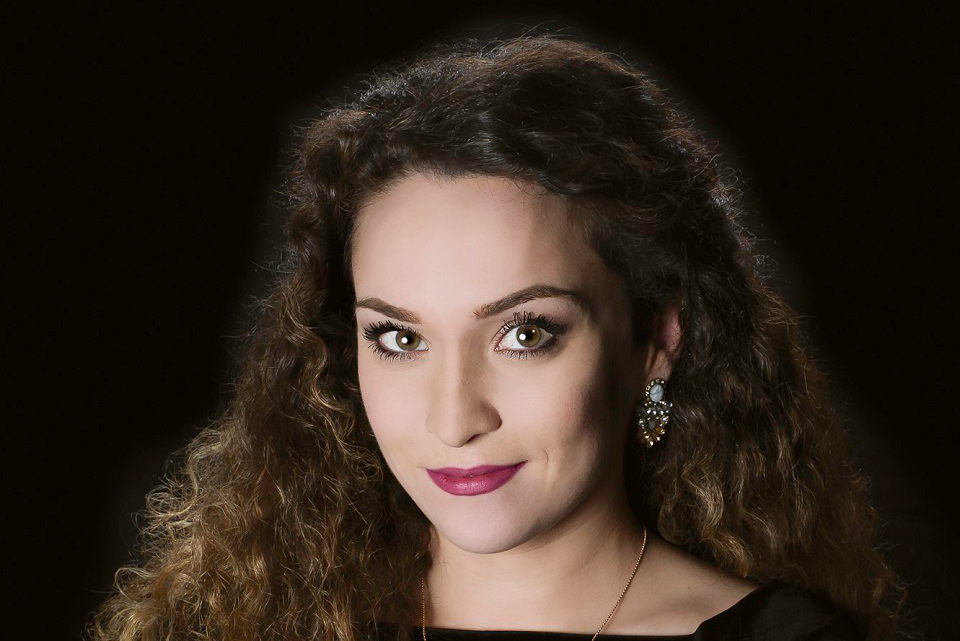 "Operos solistė Rosana Štemanetian: ""Ledus valgau visus metus"""