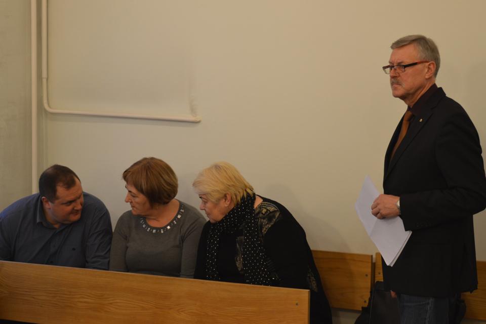 Teismas: neįgaliesiems skirtos dotacijos panaudotos netinkamai