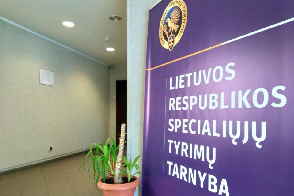 STT savivaldybės įmonių viešinimo sandoriuose kriminalo nerado