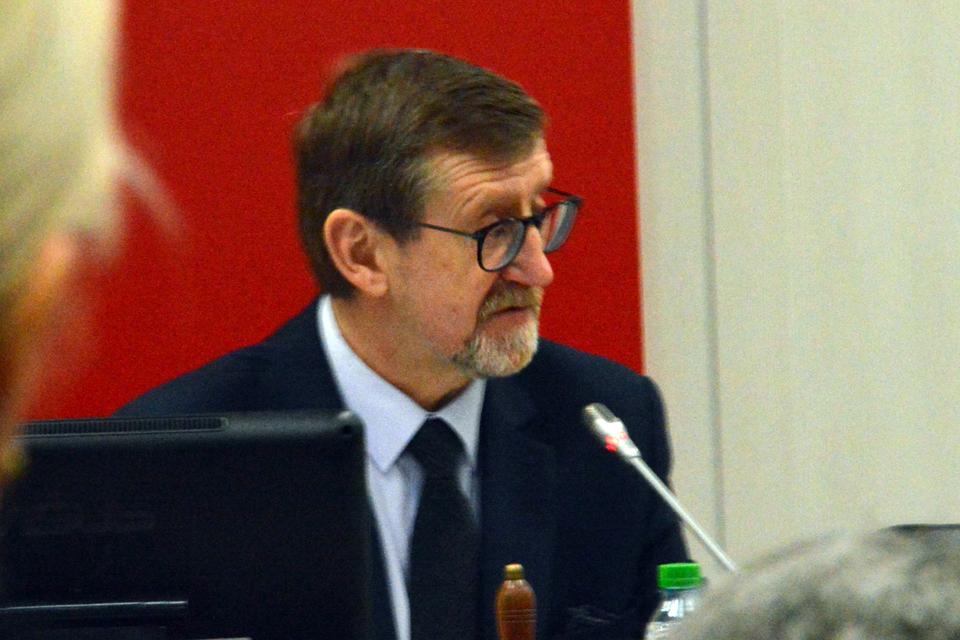 Artūras Šulcas pažeidė įstatymą (atnaujinta liberalų pranešimu)