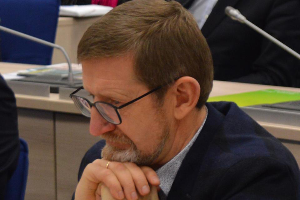 Etikos komisija išteisino Artūrą Šulcą