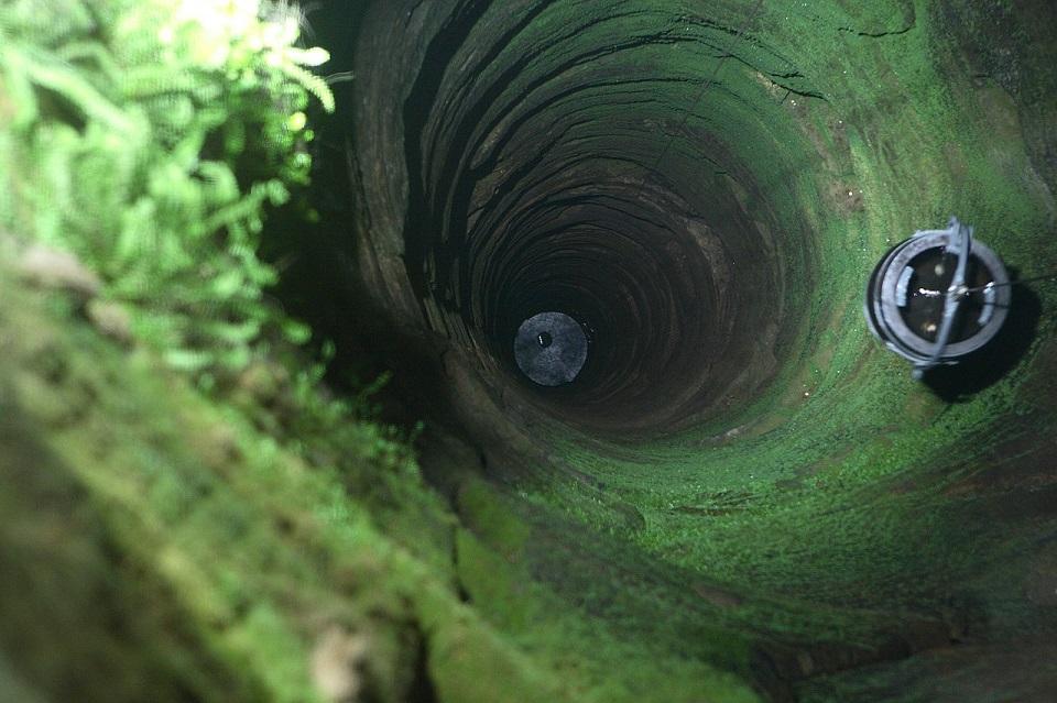 Dauparuose – padidėjusi boro koncentracija geriamame vandenyje