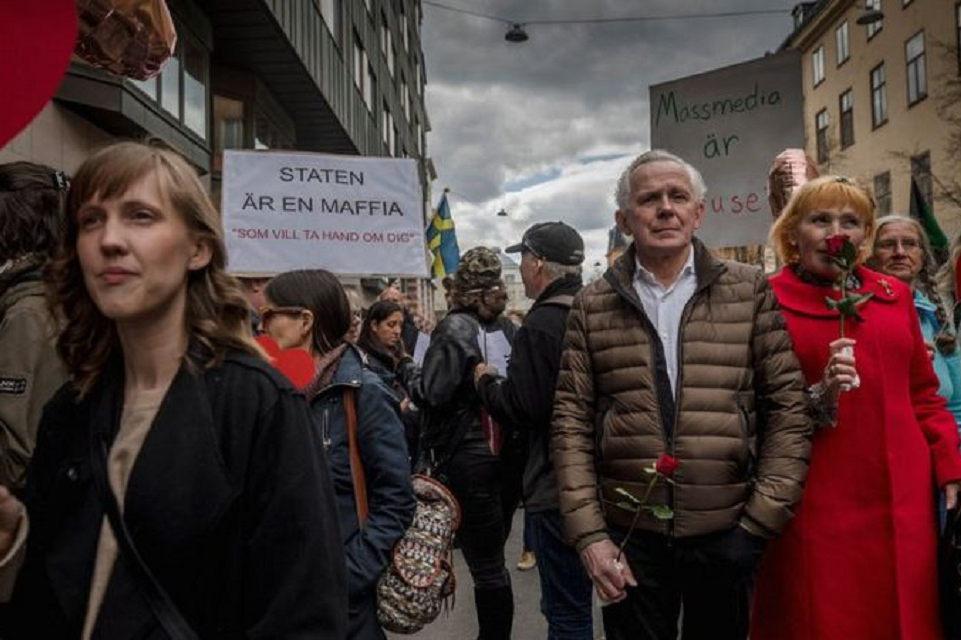 Kaip Švedija išgyveno pandemiją be griežto karantino?