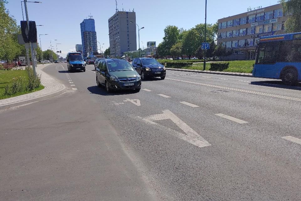 Прижатые штрафами водители такси будут стремиться вернуться на А полосу