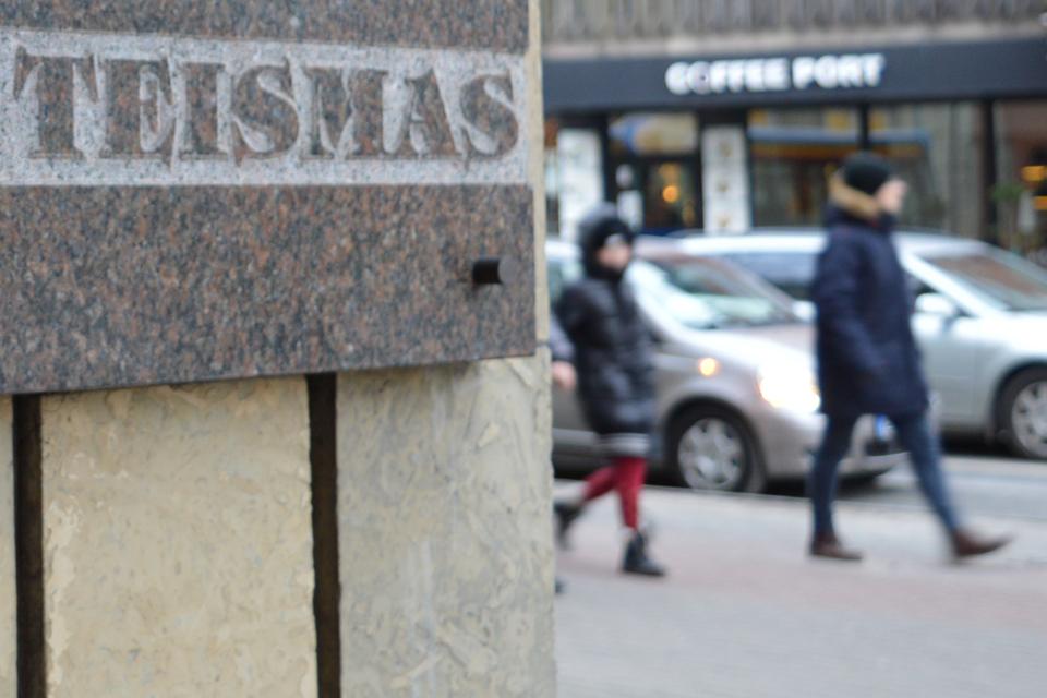 Pinigų pasisavinimo mechanizmą sukūręs įmonės vadovas ir bendrininkai išgirdo nuosprendį