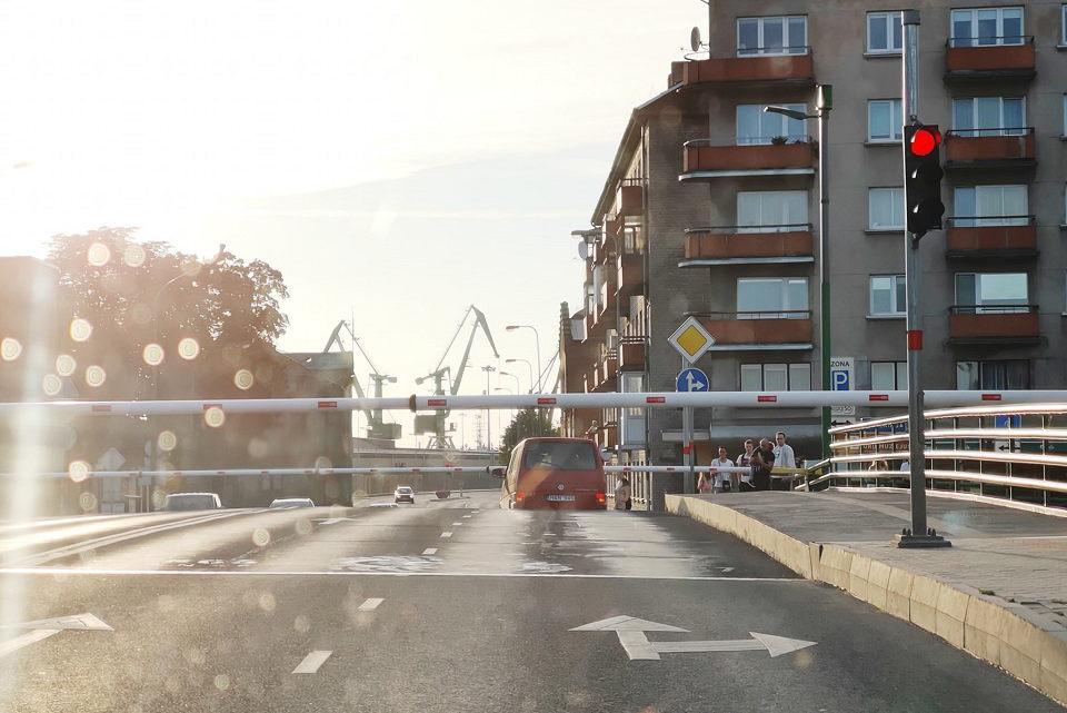 Ant Pilies tilto – didesnis greitis