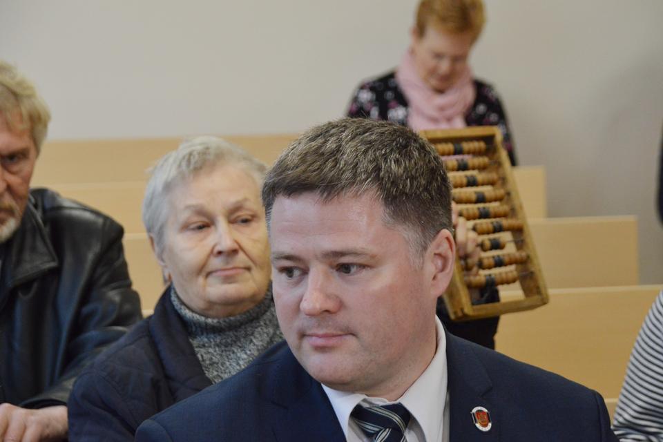 Viačeslavas Titovas nubaustas švelniau