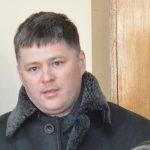 Teismo sprendimas dėl V. Titovo - lapkričio 26-ąją