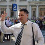 Viačeslavas Titovas bandys sukurti Socialinio teisingumo partiją