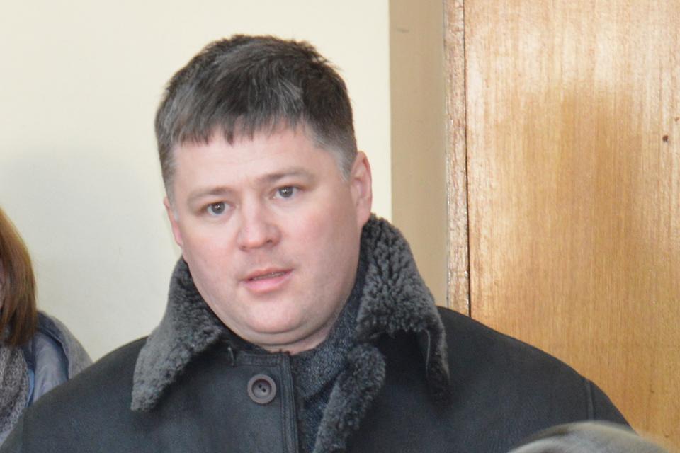Teismo sprendimas dėl V. Titovo – lapkričio 26-ąją