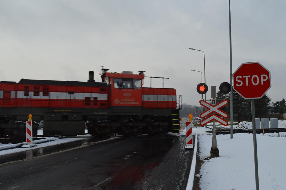 Pratęstas geležinkelio Vilnius-Klaipėda elektrifikavimo konkursas