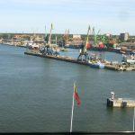 Patariamoji Taryba sieks efektyviau spręsti jūrų transporto problemas