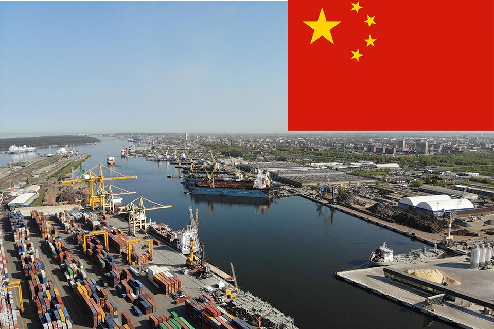 Kinijos klausimas Lietuvoje ir toliau išliks aktualus
