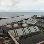 Клайпедскому порту все нипочем: побит очередной исторический рекорд