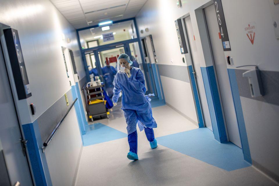 Iš 70 koronaviruso atvejų vienas diagnozuotas Klaipėdos apskrityje