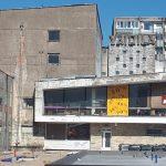 """Rekonstruotame """"Vaidilos"""" pastate – ir kino teatras, ir muziejus"""