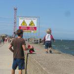 Vaikui būtina užtikrinti saugią aplinką
