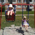 Diena, primenanti apie svarbą gerbti ir saugoti vaikus