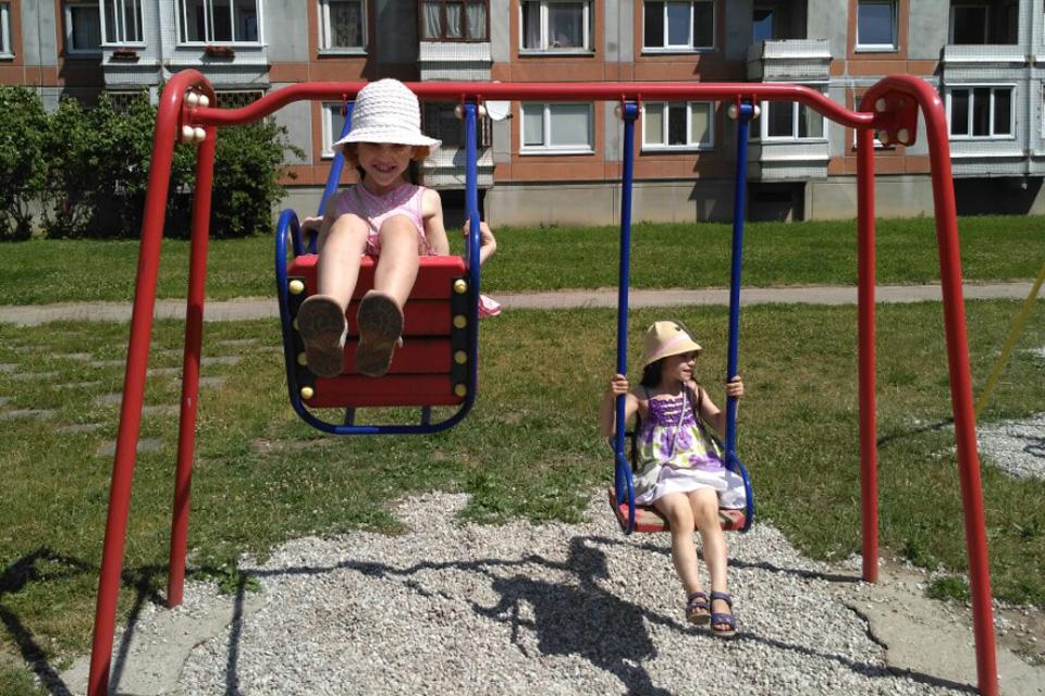 Bendras tėvų ir institucijų siekis – vaiko saugumo bei gerovės užtikrinimas