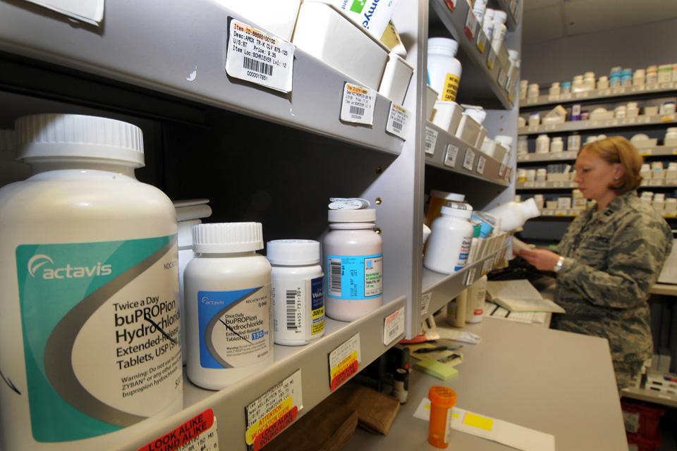 Praplėstas kompensuojamų vaistų sąrašas