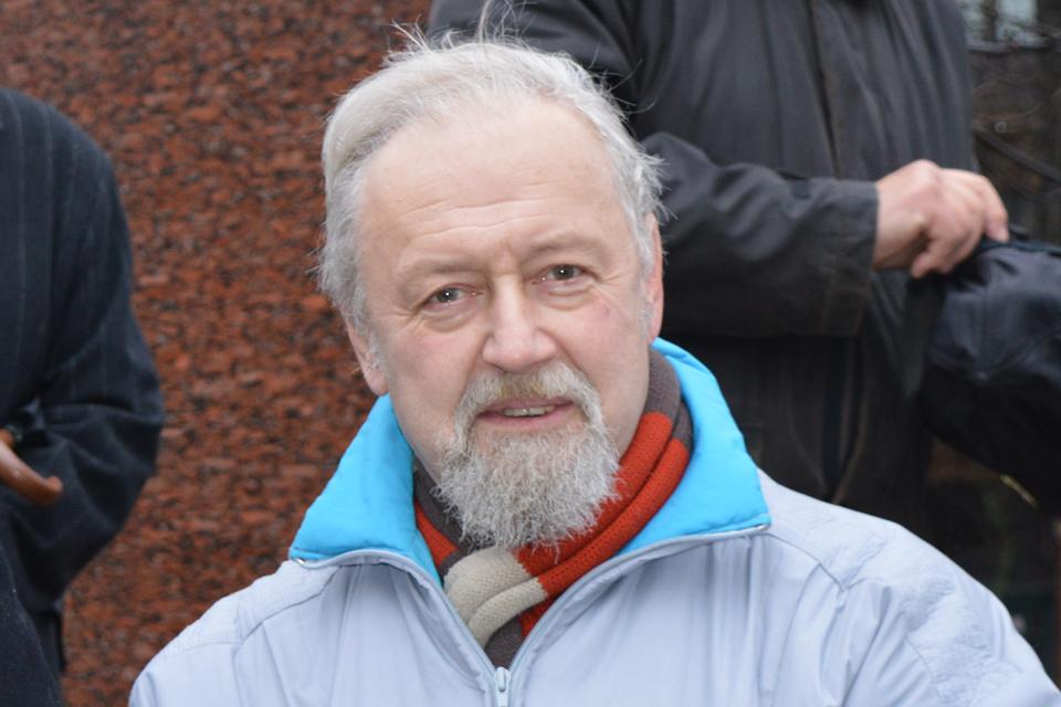 Vytautas Valevičius: Ar numirė liberalizmas?