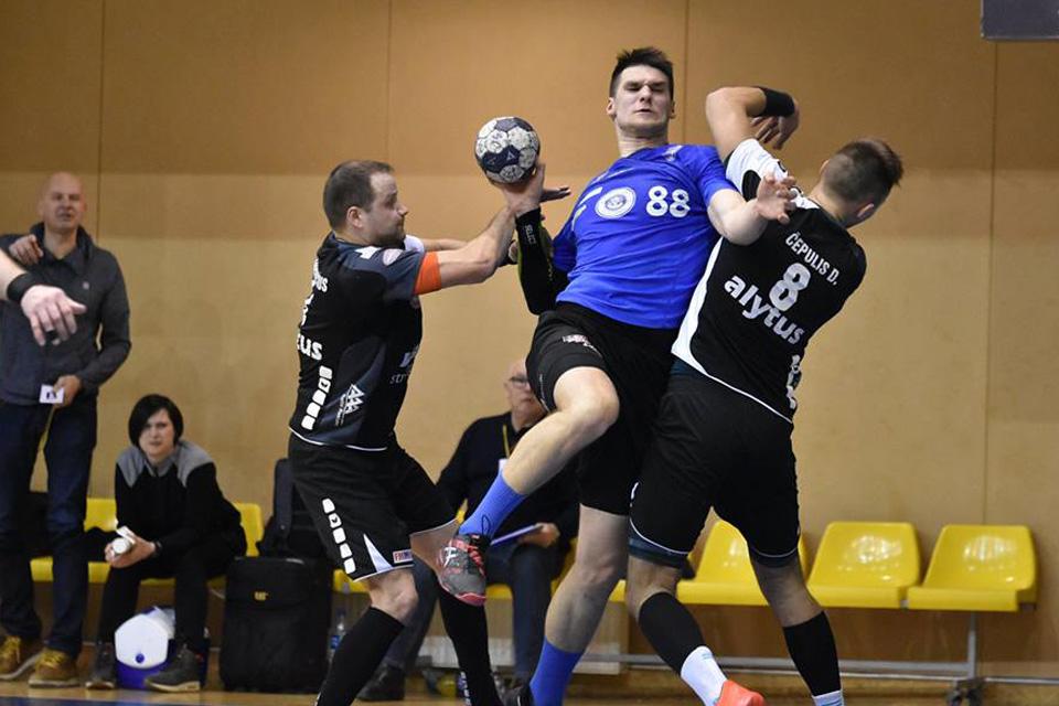 """""""Dragūnas"""" reguliarų sezoną baigė pirmoje vietoje"""