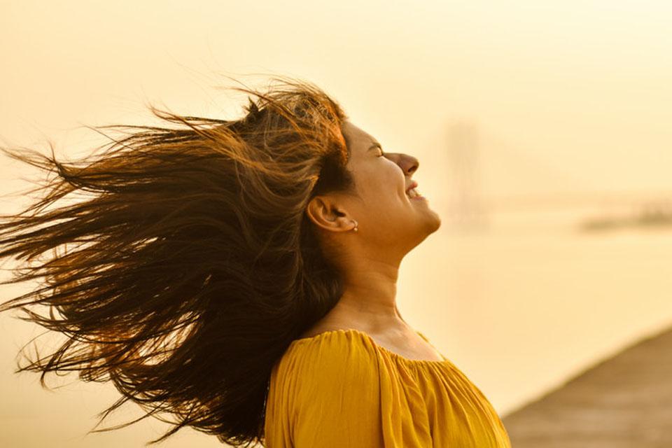 Žada stiprų vėją
