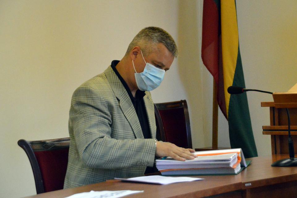 Prokurorinis ginčas: Generalinė prokuratūra išsisukinėja?
